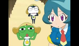 Tamama x Keroro 62 by tackytuesday