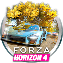 FORZA Horizon 4 v2 by POOTERMAN