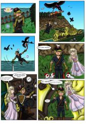 LOZ : Bird Magnet by Campanita42
