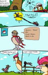 HG Nuzlocke : 37 by SaintsSister47