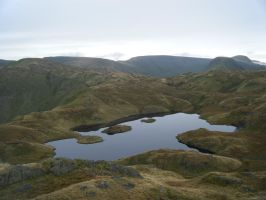 Lake District 1 by LilMickey27