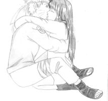 naruhina: 2  (request by narutofan98) by sonicfcdrawer123