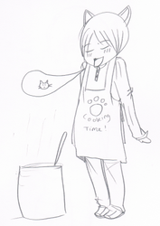 Cooking Time by eat-the-panda