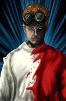 Doctor Horrible by Nathotter