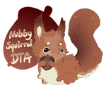 [CLOSED] DTA! Nubby Squirrel
