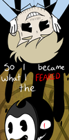 I became what I feared the most by pikadee