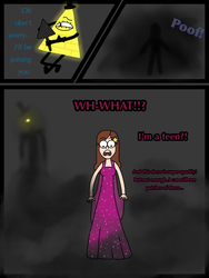 A Star's Demon Page 8 by SisterStories