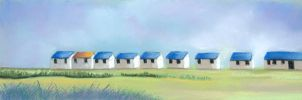 roadside cottages by classina