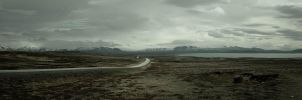 Postcards From Iceland 01 by JCapela