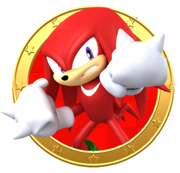 Knuckles MP Icon by Koshi5