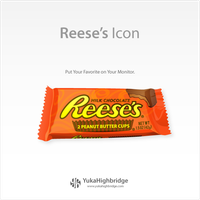 Reese's Icon by highbridge