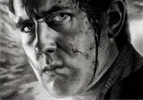 Matthew LEWIS by Sadness40