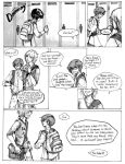 If At First - pg1 by Swii