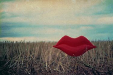 a kiss for my darling by stanislaw