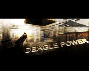 Deagle Power by Paaskehare
