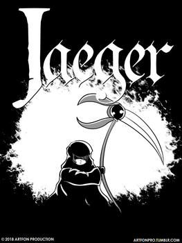JAEGER - Cover by artfonproduction