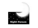 NIGHT PERSON by Loulou13