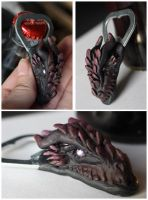 Bottle openers: Dragon by SaQe