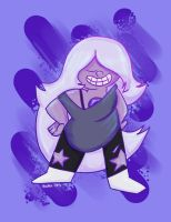 Amethyst Awesome by bugbyte