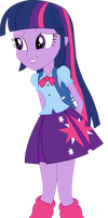 Vector - Sheepish Twilight by SketchMCreations