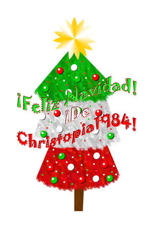 I Can Make A Christmas Tree Card By The Selections Of Items You Want For Decorations Background Name It