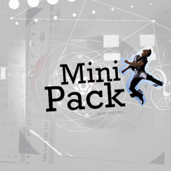 Mini Pack by smilergorl00