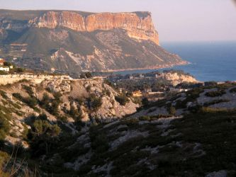 Cassis by NikO-fr