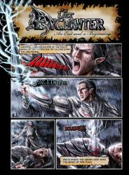 The Last Enchanter_page1 by Luaprata91