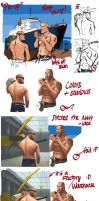 Making of... by vilssonify