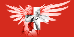 Switzerland - Mercy by JMK-Prime