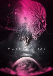 Mother's  Day by xvsvinay