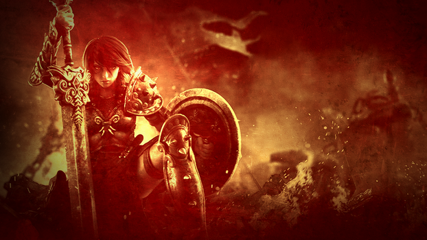 Bellona | SMITE by tomtomss