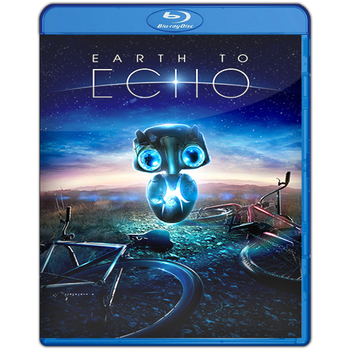 Earth To Echo Movie Folder Icons by ThaJizzle