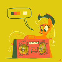 Kick Out the Jams by DocWario