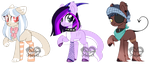 [OPEN 1/3] Pony adopts OTA by Fireflys-Adopts