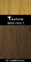 Wood texture - pack 01 by LunaNYXstock
