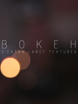 light textures 6 | Bokeh by Morpires