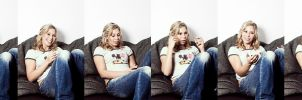 On The Couch by harald-muehlhoff