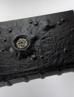 Grimoire of the Witches by MilleCuirs