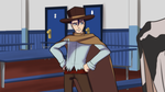 RC9GN: Cowboy Randy by witch-girl-pilar