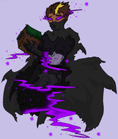 The Endermage by LordMaddie