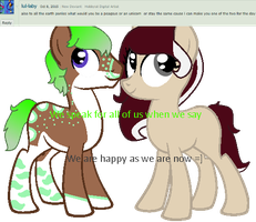 Question 7: Species? by Daddys-Girl1997