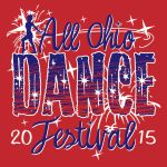 All Ohio Dance Festival 2015 by Schlady