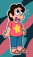 And Steven! by ColorfulWonders