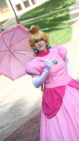 A Lovely Day in the Mushroom Kingdom by BeCos-We-Can-Cosplay