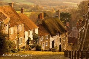 Golds Hill by GMCPhotographics