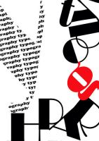 Experemental Typography by Rures