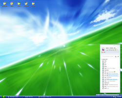 Clean install of XP by jeayese