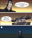 The Trash Can (Page 1) by RavenIntrepidity