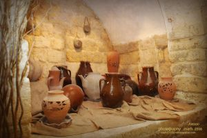 Pieces of pottery by marh333